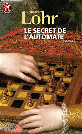 Le secret de l'automate