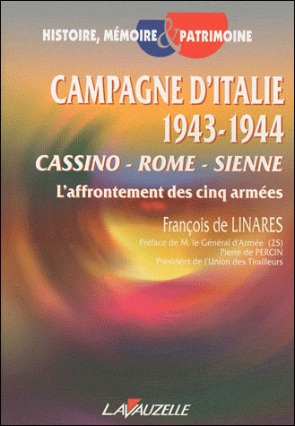 Campagne d'Italie, 1943-1944