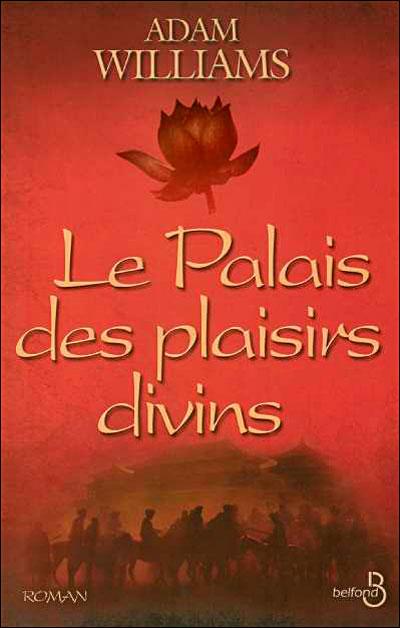 Le palais des plaisirs divins
