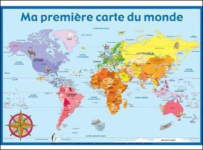 Carte Du Monde Détaillée carte du monde détaillée gratuite | popkensburg