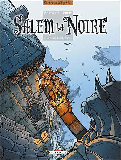 Salem la noire