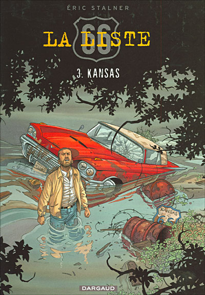 La Liste 66 - Kansas
