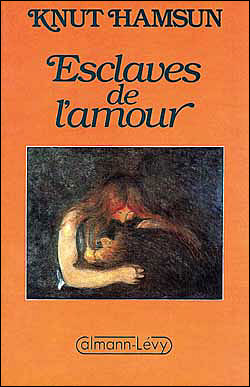 Esclaves de l'amour