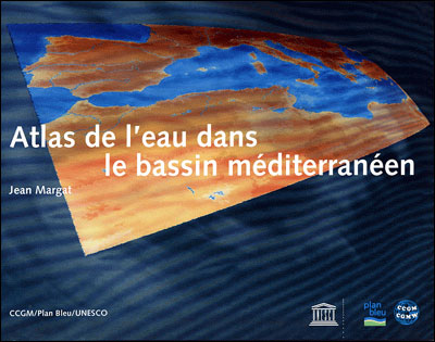 Atlas de l'eau dans le bassin méditerranéen