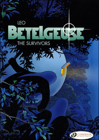 The survivors - tome 1 Betelgeuse