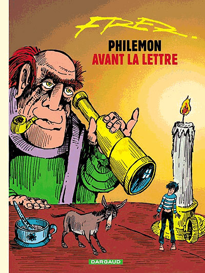 Philémon - Philémon avant la lettre