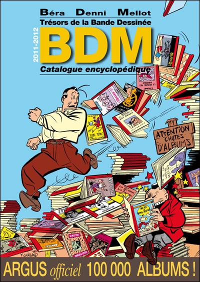 BDM Trésors de la bande dessinée