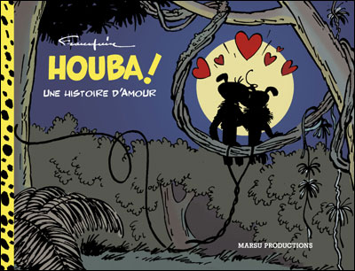 Houba ! Une histoire d'amour