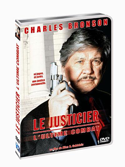 GRATUIT JUSTICIER LULTIME TÉLÉCHARGER LE COMBAT