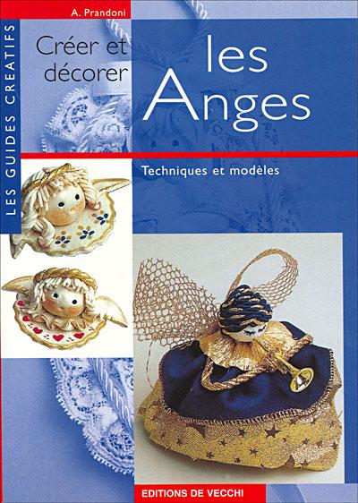 Créer et décorer les anges