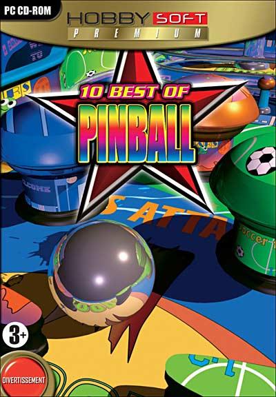 10 Best of Pinball