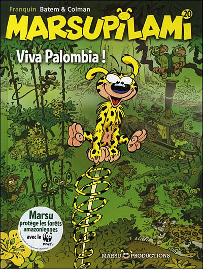 Viva Palombia !