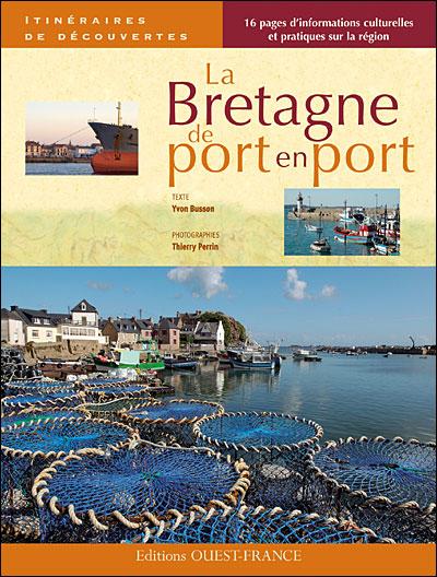 La Bretagne de port en port