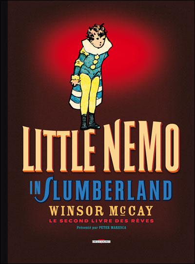 Little Nemo in Slumberland 2 Le second...