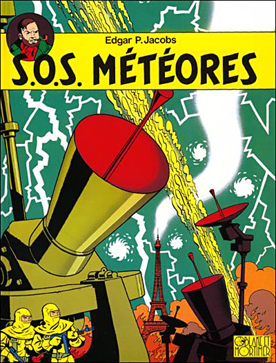 SOS Météores