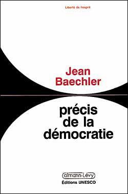 Précis de démocratie