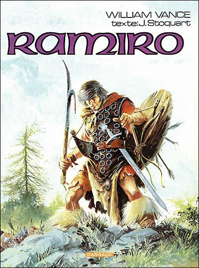Ramiro, Intégrale première partie