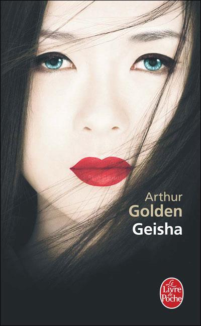 """Résultat de recherche d'images pour """"geisha livre"""""""