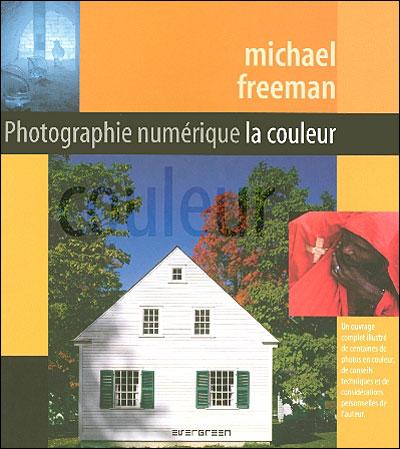 Photographie numérique en couleur