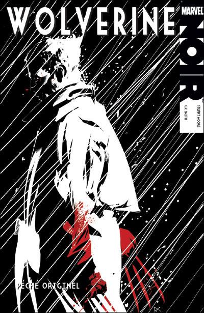 Wolverine -  : Wolverine Noir