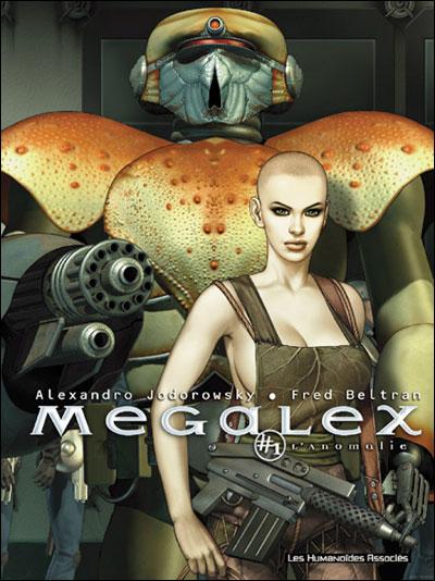 Megalex