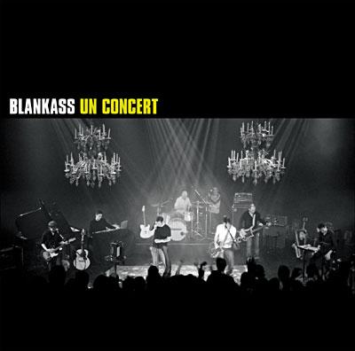 blankass un concert