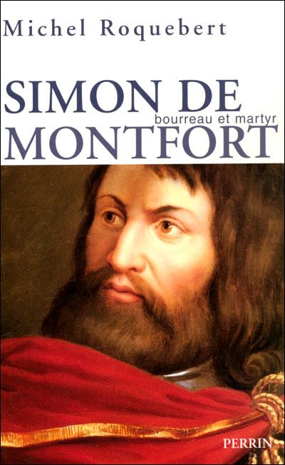 Simon de Monfort