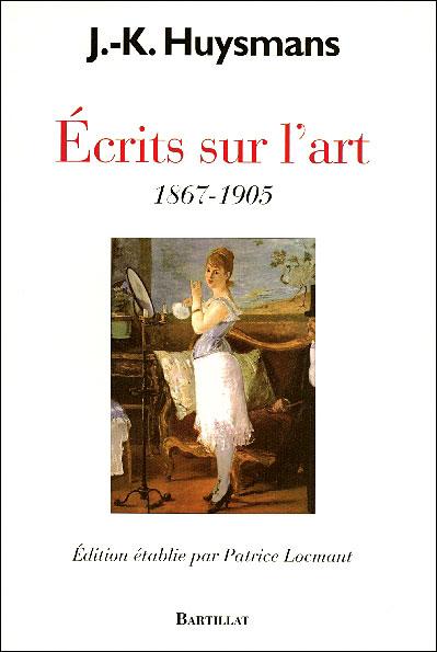 Ecrits sur l art 1867 1905