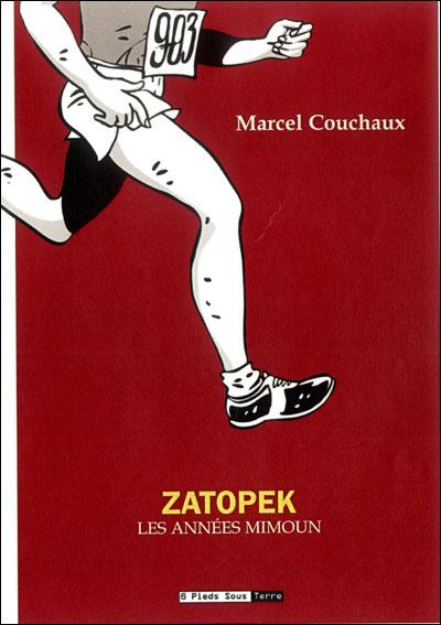 Zatopek, les années Mimoun