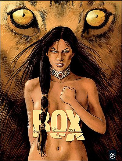 Box - volume 3