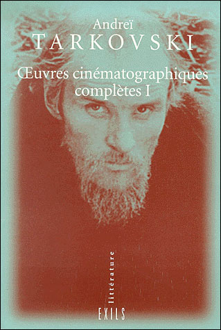 Oeuvres cinematographiques completes