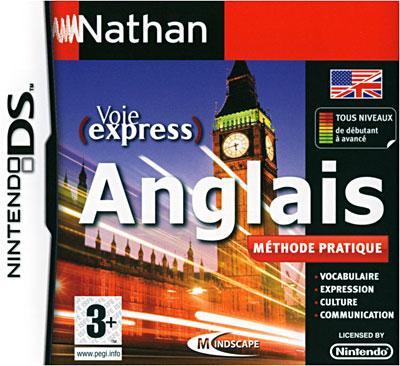Nathan Méthode Anglais Pratique