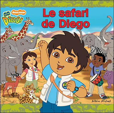 Le safari de Diego