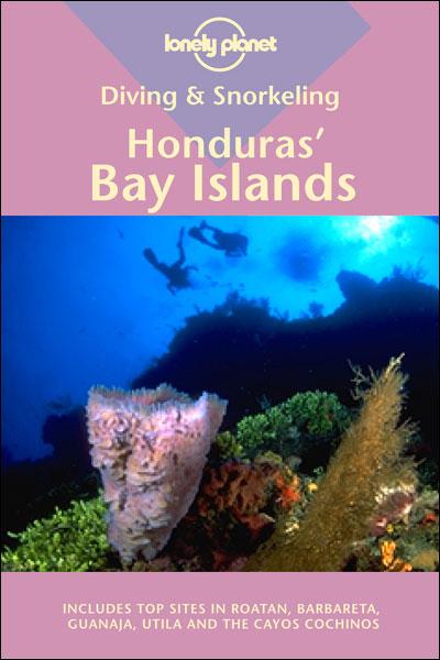Diving and Snorkeling Honduras bay islands
