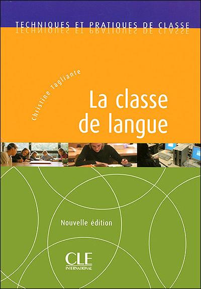 Classe de langue nelle ed
