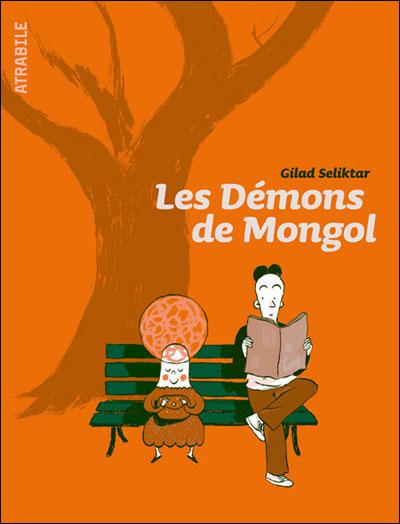 Les démons de Mongol