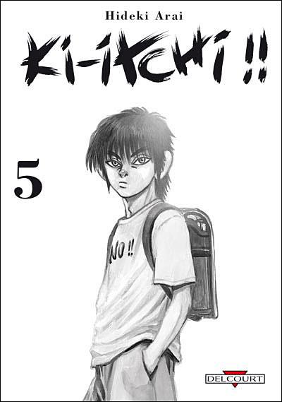 Ki-Itchi - Tome 5 Tome 05 : Ki-Itchi