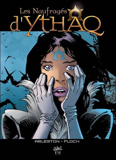 Les naufrages d ythaq t01 format comics