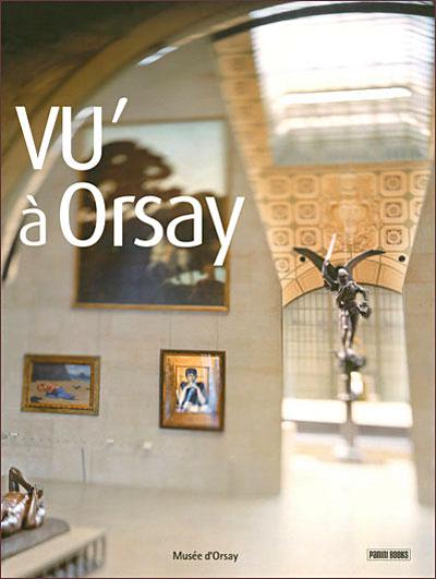 Vu à Orsay