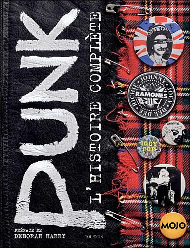 Punk l'histoire complete