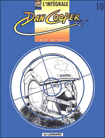 Dan Cooper
