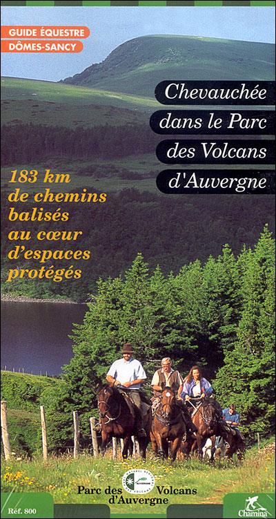 Guide équestre Dômes-Sancy