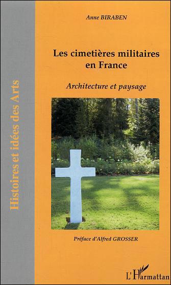 Les cimetières militaires en France