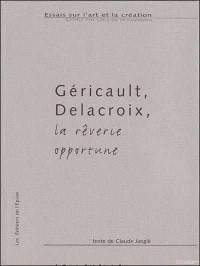Géricault Delacroix