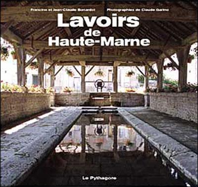 Lavoirs de Haute-Marne