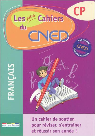 Les Petits Cahiers Du Cned Francais Cp Pdf Telecharger Des