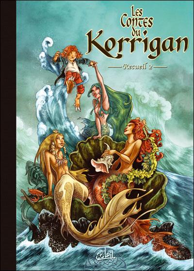 Contes du Korrigan Intégrale T03 +