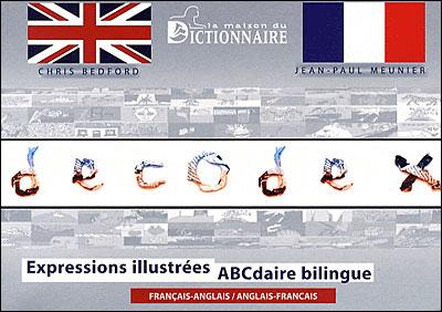 Le décodex : abcdaire bilingue français-anglais, anglais-français