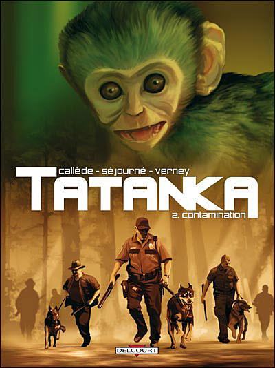 Tatanka T02 Contamination