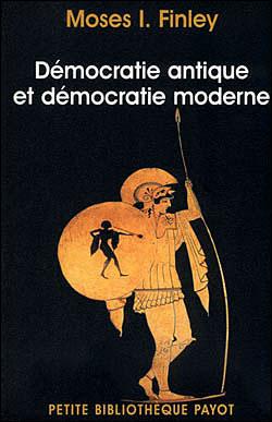 Democratie antique et democratie moderne_1_ere_ed